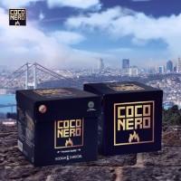 Coco Nero Nargile Kömürü