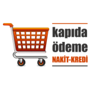 kredi kartiyla Kapida Odeme