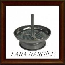 Nargile Cezvesi, Lüle  Şapkası