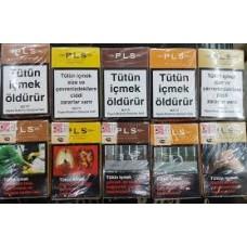PLS Tobacco 50 gr
